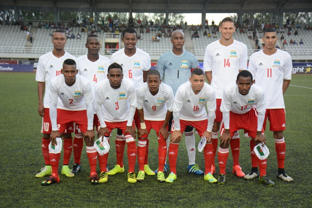 Seychelles stumble 1-0 in opening COSAFA Cup football match against Madagascar