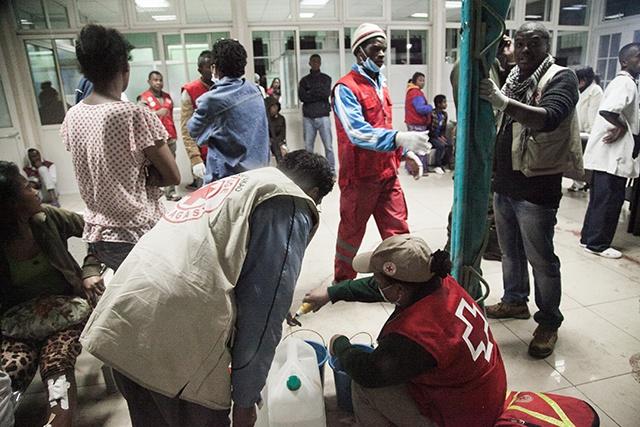 Madagascar: deux morts et 84 blessés dans un attentat lors des célébrations nationales