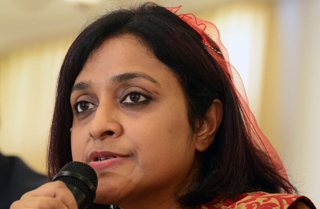 Maldives foreign minister quits over death penalty