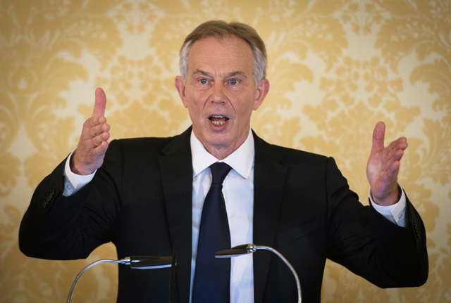 Calls Grow For Blair To Face Legal Action