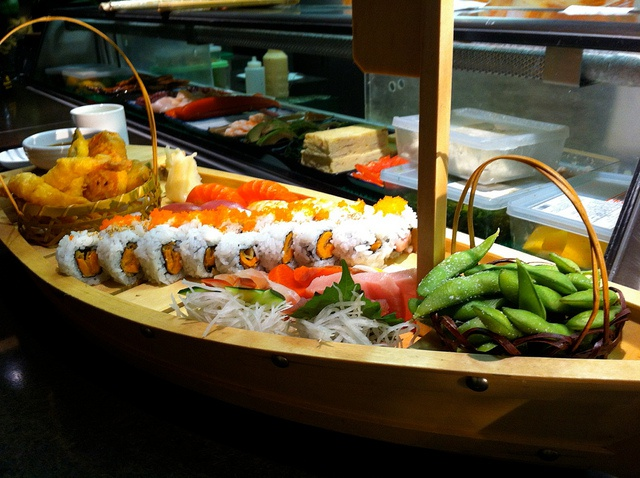 Sushi anyone? 5 places to enjoy the delicacy in Seychelles