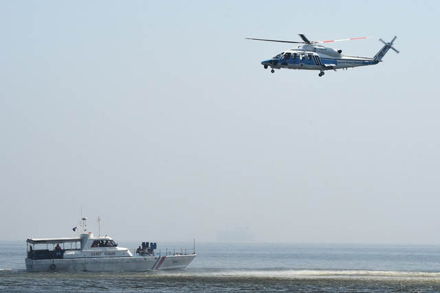 Angry China warns against 'cradle of war' in sea