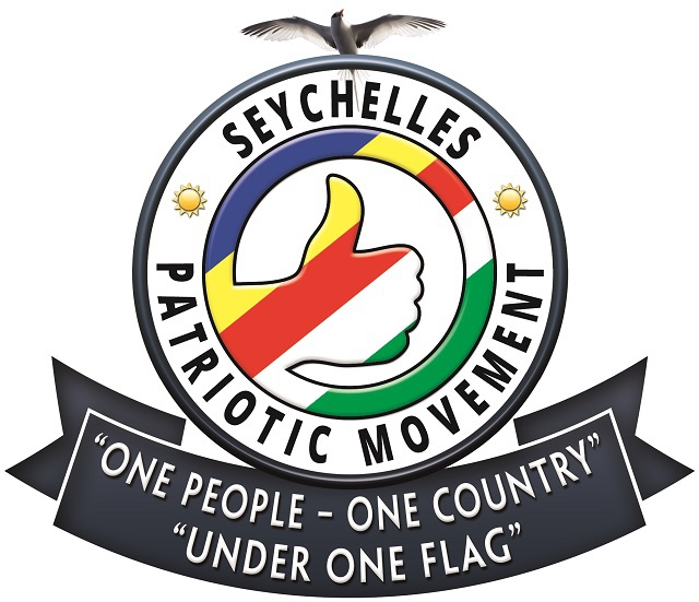 New political party -- Seychelles Patriotic Movement -- hopes to be the third force in Seychelles politics