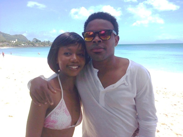 'A Love Like This' -- movie shot in Seychelles premieres in local cinema