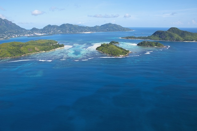 The French connection to Seychelles' 6 largest granitic islands
