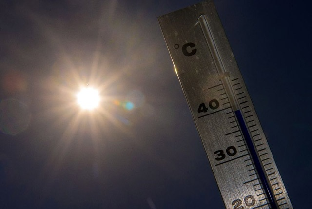 Last month was hottest June on record: US scientists