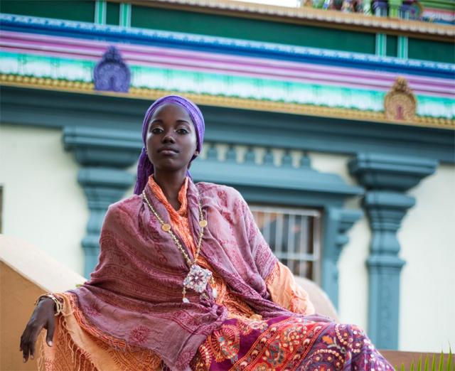 seychellois women