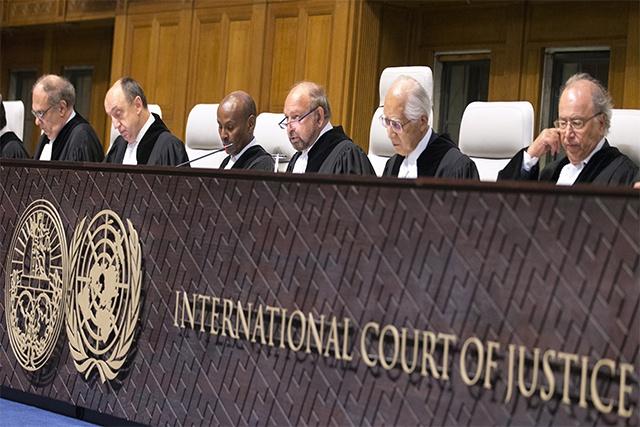 Maurice veut porter l'affaire des îles Chagos devant la Cour internationale de justice
