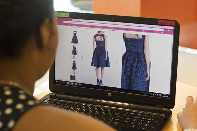 Online shopping in Seychelles helping customers find bargains