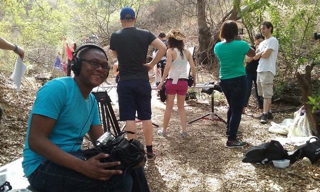 Un diplômé en Master cinéma aux Seychelles prévoit la production de film dans l'avenir de l'île