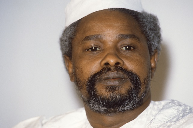 Ex-Chad dictator Habre ordered to pay up to 30,000 euros per victim