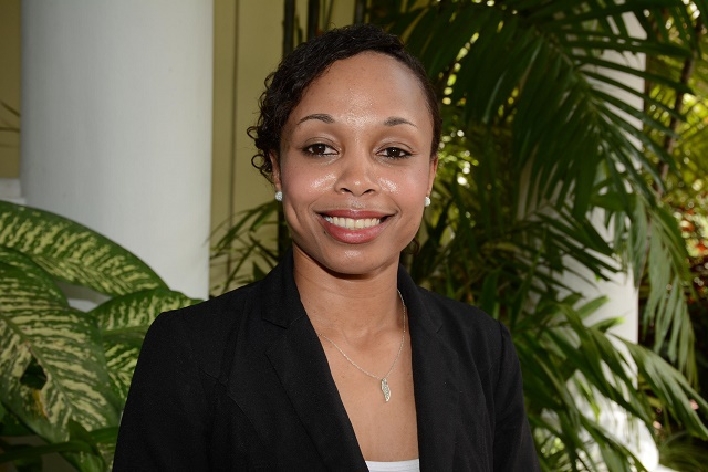 Motivation, determination lead to success: Interview with outstanding Seychellois hotel management grad