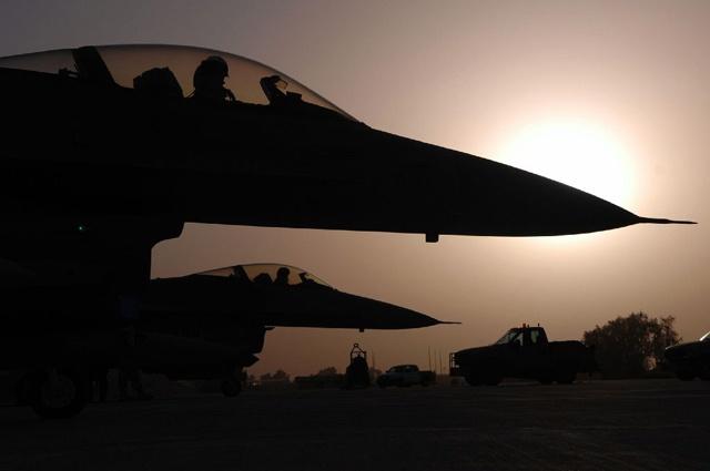 US launches first anti-IS air raids in Libya's Sirte