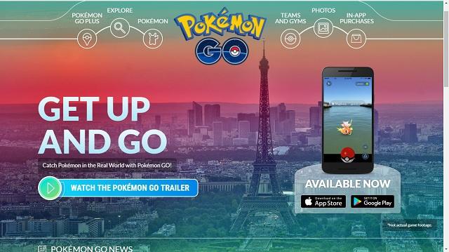 La fureur Pokémon Go gagne les côtes des Seychelles
