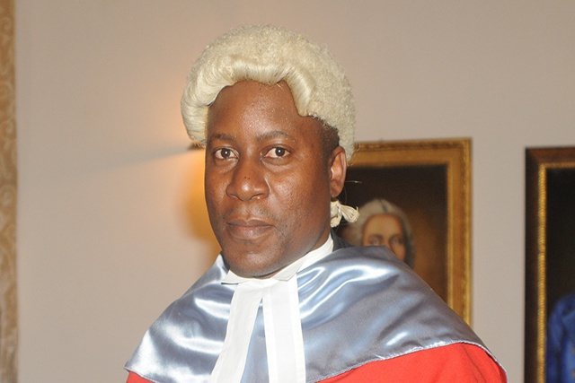Ugandan Judge to head Seychelles' first Anti-Corruption Commission