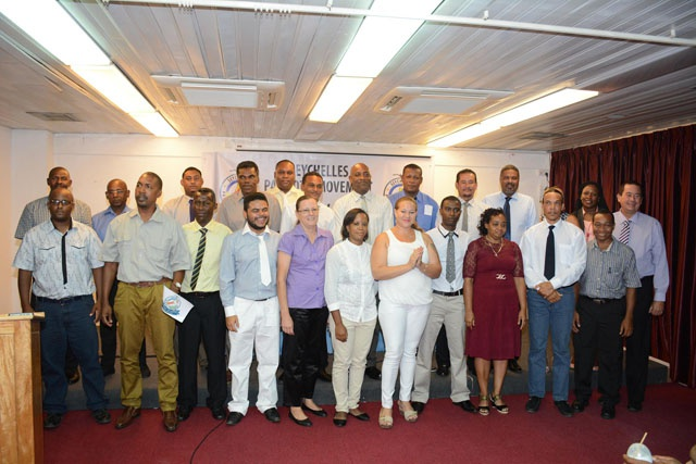 Fourth party – Seychelles Patriotic Movement -- prepares to contest September parliamentary elections