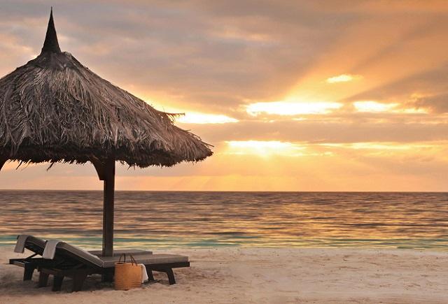 Le complexe hôtelier de l'île Desroches va rouvrir ses portes en 2017 en tant que Four Seasons