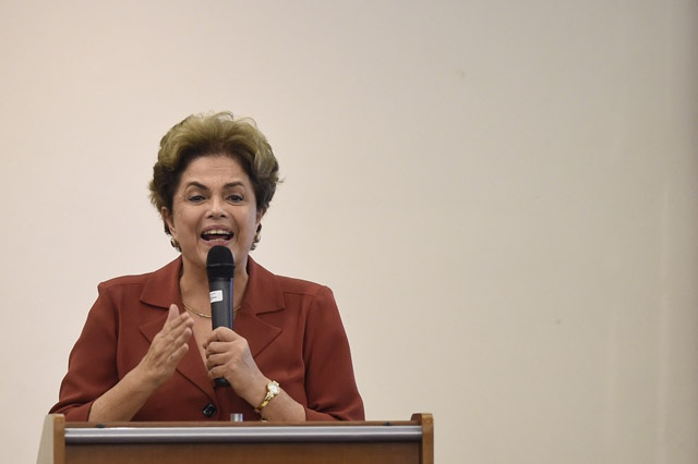 Brazil Senate votes to hold Rousseff impeachment trial