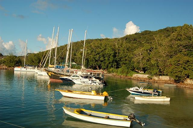 Le président des Seychelles se dit angoissé par la mort de 3 personnes dans un accident de bateau.