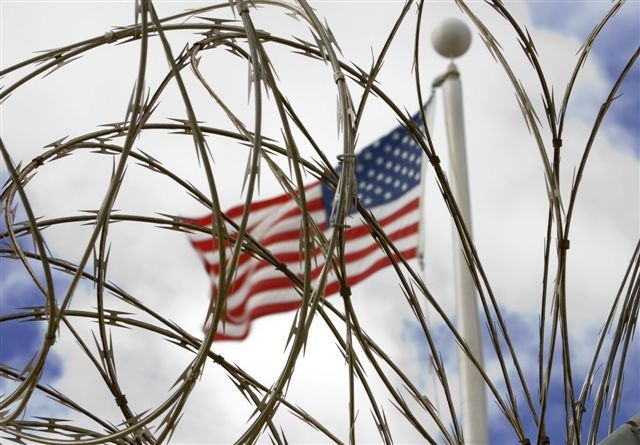 15 Guantanamo inmates transferred to UAE