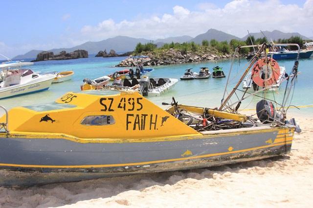 L'enquête au sujet de l'incident survenu dans les eaux seychelloises impliquant 3 décès se poursuit