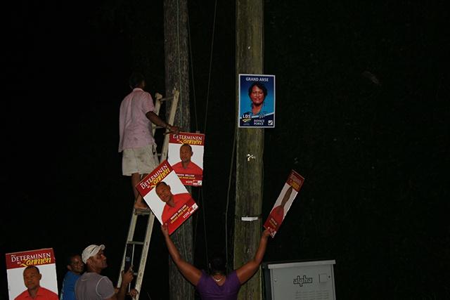 Les Seychelles entrent en campagne électorale pour les élections législatives.