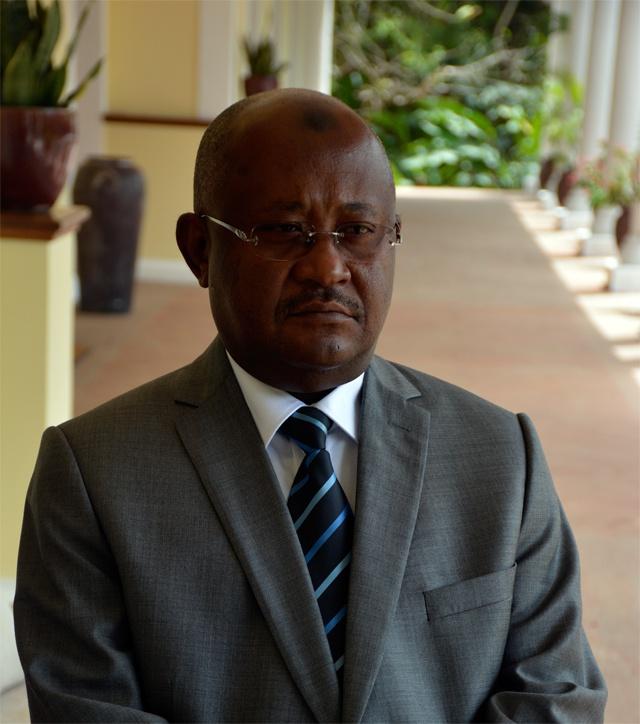 Le nouveau secrétaire général de la Commission de l'océan Indien fait de la sécurité sa priorité