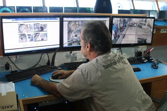 L'Autorité des pêches des Seychelles renforce la surveillance de la pêche de thon en installant des caméras sur des senneurs