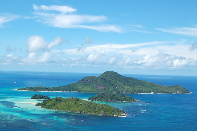 6 marine parks in Seychelles where sea life is a protected asset
