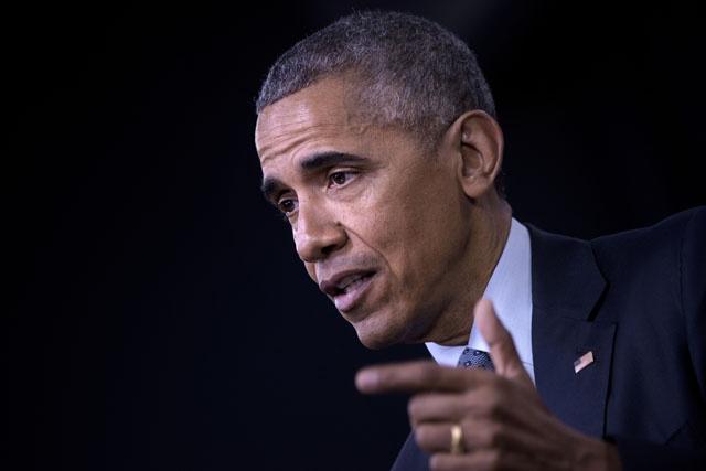 Obama establishes world's largest marine reserve in Hawaii