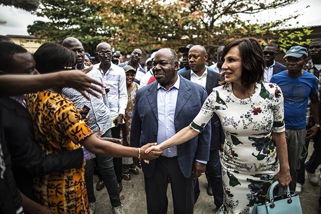 Présidentielle au Gabon: l'avenir de la dynastie Bongo en suspens après le vote