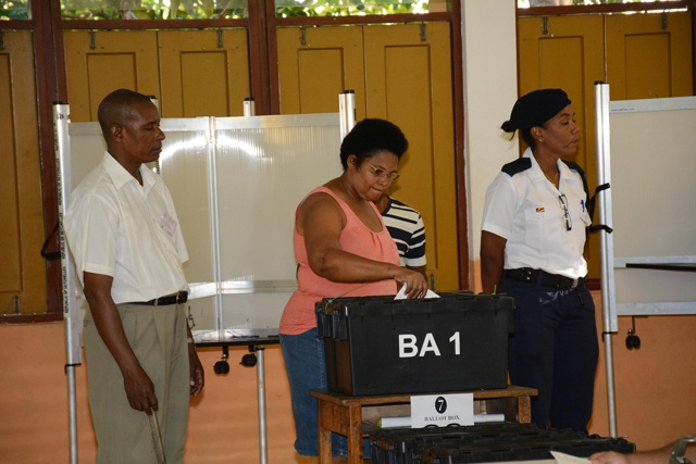 International observers call for reform of electoral commission and regular revision of voter register