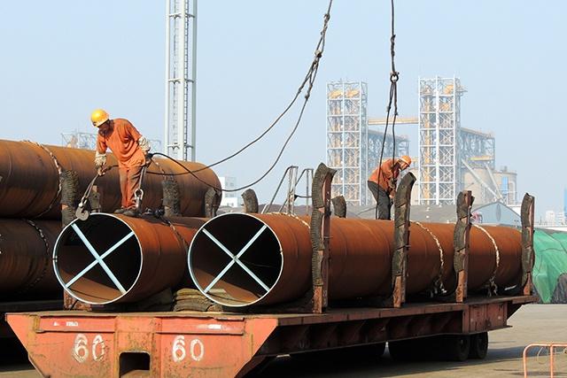 Chine: production industrielle et ventes au détail accélèrent, l'économie se stabilise