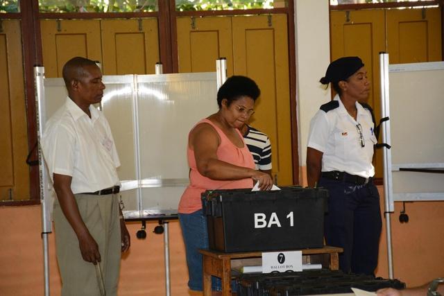 Les observateurs internationaux demandent une réforme de la commission électorale et la révision régulière du registre des électeurs
