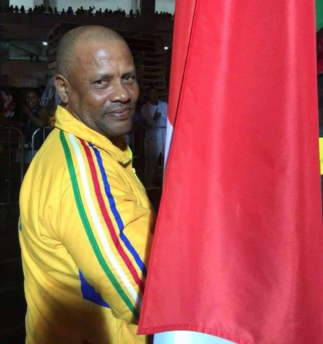 Un athlète unijambiste des Seychelles établit un record personnel aux Jeux paralympiques du Brésil