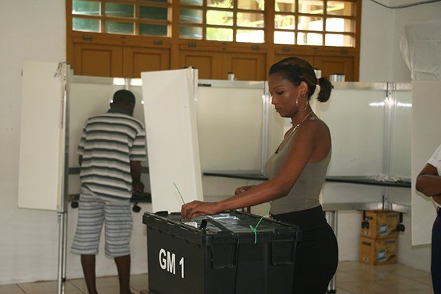 Election observers want independence, credibility strengthened for Seychelles' electoral commission