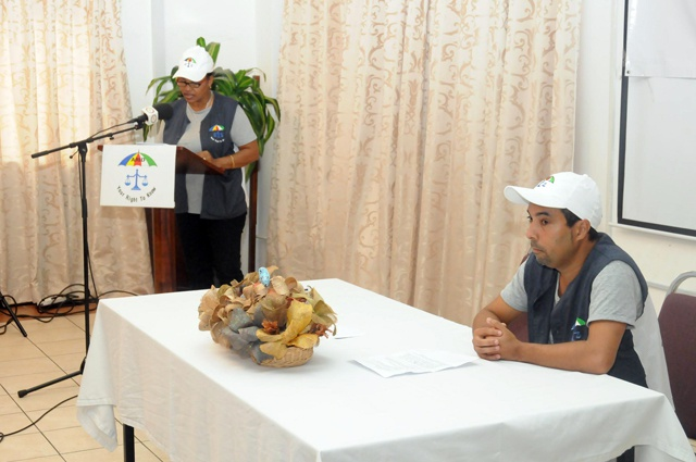 Seychellois observer mission recommends new voters' register and voter census