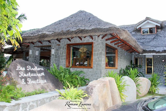 Seychellois family revives traditional architecture with new restaurant, boutique