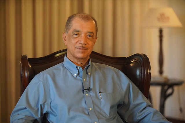 TEXTE INTÉGRAL: L'adresse de démission du Président des Seychelles
