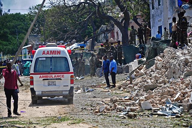 Somalie: les autorités du Puntland accusées d'avoir dupé les USA pour qu'ils frappent une région rivale