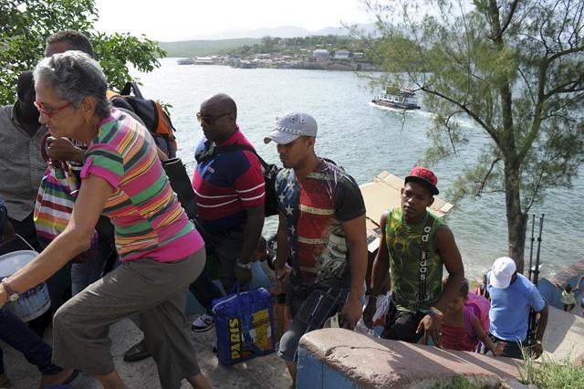 Jamaica, Haiti, Cuba brace for Hurricane Matthew's wrath