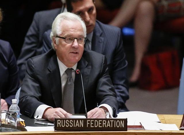 Russia backs woman, East European for UN chief