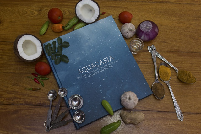 New Indian Ocean cuisine cookbook to hit the Seychelles' market