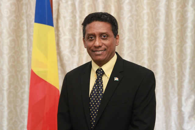 Seychelles Vice President and wife divorce