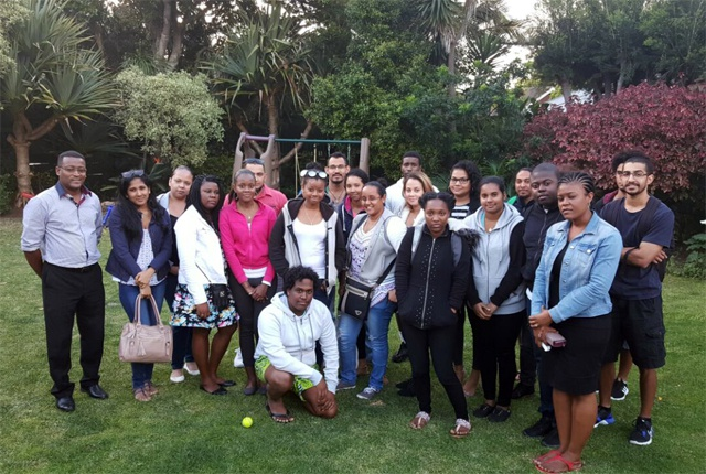 12 Seychellois students return home to avoid South African university protests
