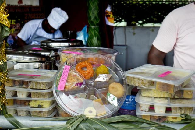Fourth Seychelles-India Day celebration kicks off in Seychelles capital, Victoria
