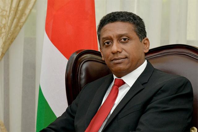 « Ce que je veux, c'est l'unité des Seychelles » déclare le nouveau président Danny Faure
