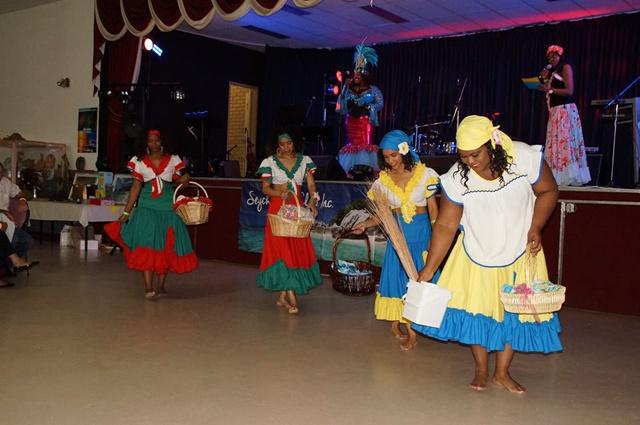 Seychellois community in Australia celebrates Creole Festival
