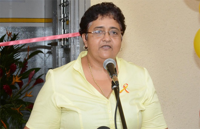 Interview: Seychelles drafts cancer control, prevention policy, plans colon cancer screening