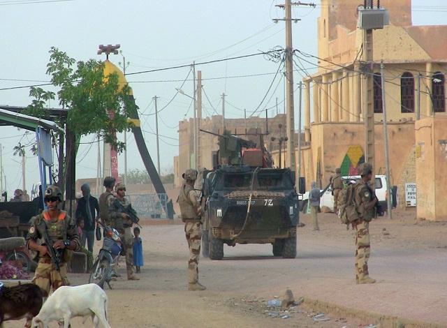 UN peacekeeper, two civilians killed in Mali attack
